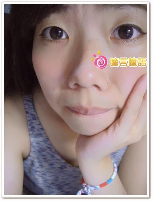 韓國GEO隱形眼鏡-巧克力11