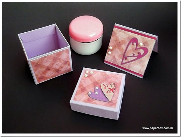 Gift Box and note card (7)