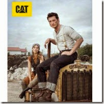 Amazon : Buy Cat Clothing fo Men, Footwear And get at Minimum 50% to 70% off from Rs. 389 only- Buytoearn