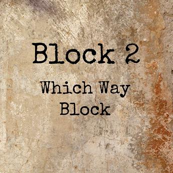 Block 2 - Header