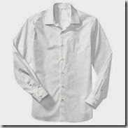 Shopclues : Buy Koutons/Outlaw Formal Shirt (Pack of 2) – White at Rs. 333 only