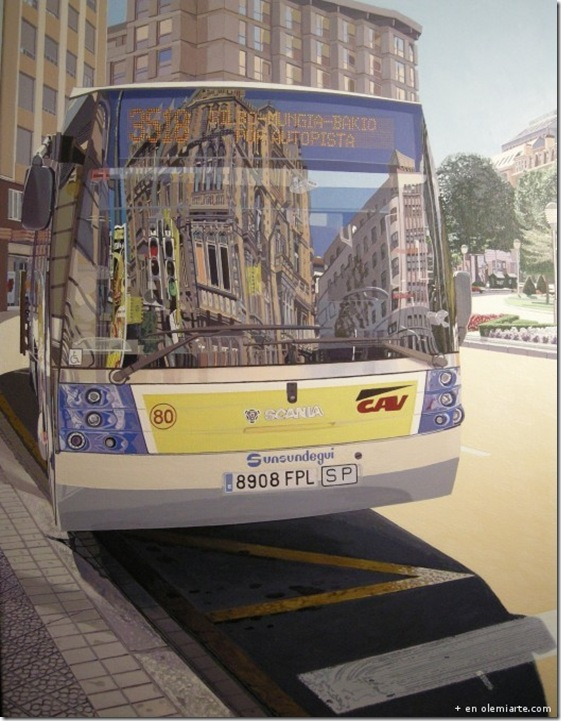 reflejos-bus-Francisco-Motto-Pontillo-ENKAUSTIKOS