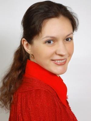 Лапій Марія Михайлівна