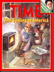 TimeGlobalCooling