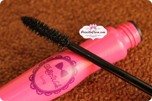 DW Mascara wand copy