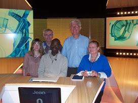 2013.03.20-006 Stéphanie, Didier, Philippe, Sylvie et Koffi
