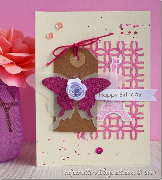 cafe creativo - sizzix big shot - scrapbooking card (1)