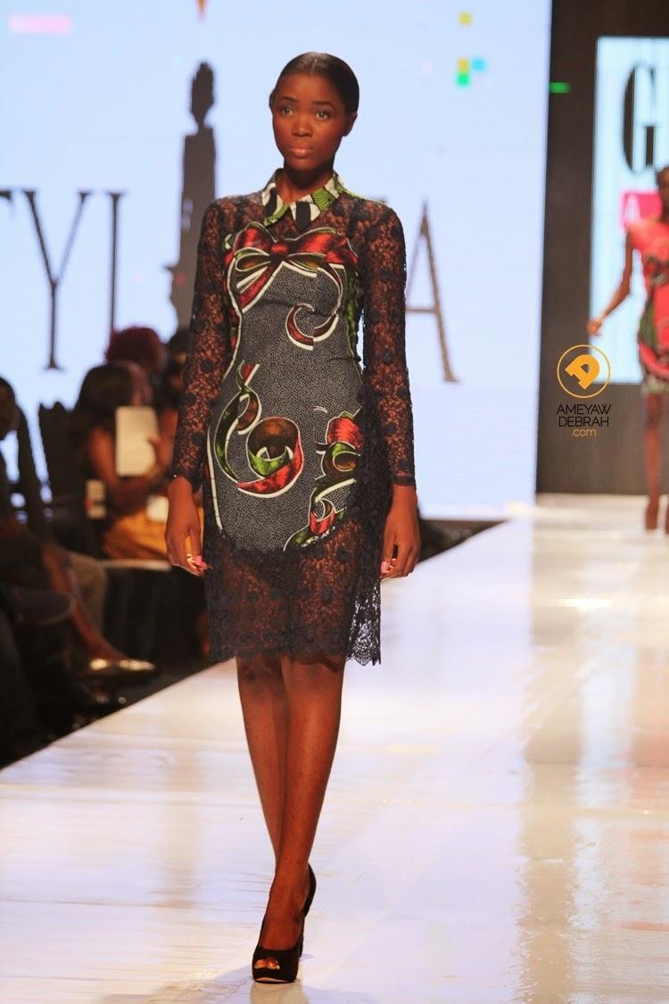 Glitz Africa Fashion Week 2015