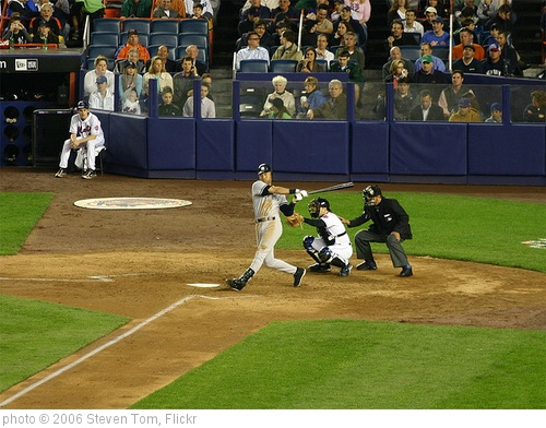 'Derek Jeter' photo (c) 2006, Steven Tom - license: http://creativecommons.org/licenses/by-nd/2.0/