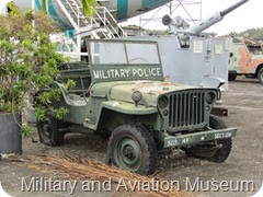 038 Chaguaramas Military History & Aviation Museum