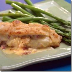 Ham Cheese Chicken