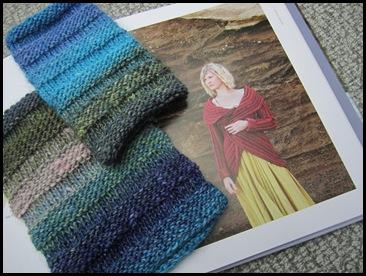 Knitting 2315