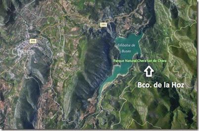 Satélite Bco. de la Hoz