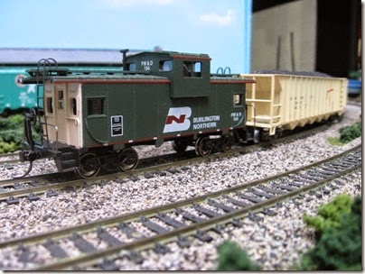 IMG_6077 LK&R Layout at the Three Rivers Mall in Kelso, Washington on April 14, 2007