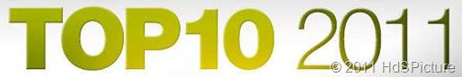 Top 10 Artikel 2011