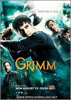 87134682 Grimm S01E07 Legendado RMVB + AVI HDTV