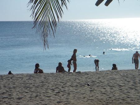 Cuba: Playa Ancon