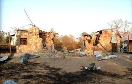 Sudan bombing 2