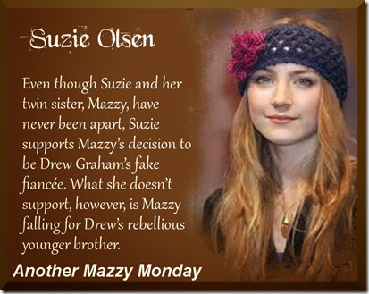Suzie Olsen Bio