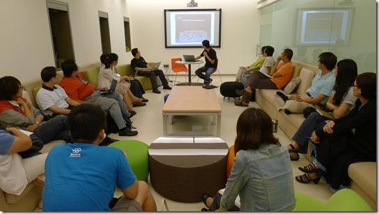 網路與救災:非營利組織與公民觀點 (1)