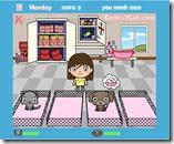 jogo de cuidar de animais
