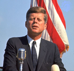 8-1-2012 - Wouldnt it Be Nice - If JFK was still alive -