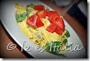 Olasz tészták: tagliatelle