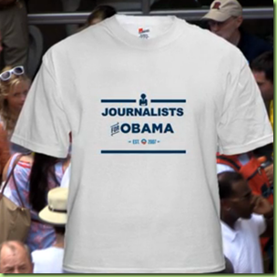 journolists for obama