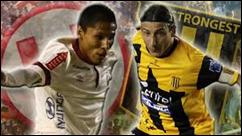 Ver Online Ver The Strongest vs Universitario de Deportes, Copa Libertadores (HD)