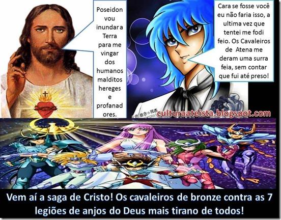 saga de cristo