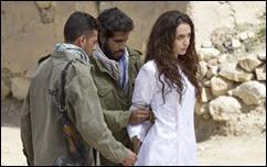 Imagem do Filme O apedrejamento de Soraya M
