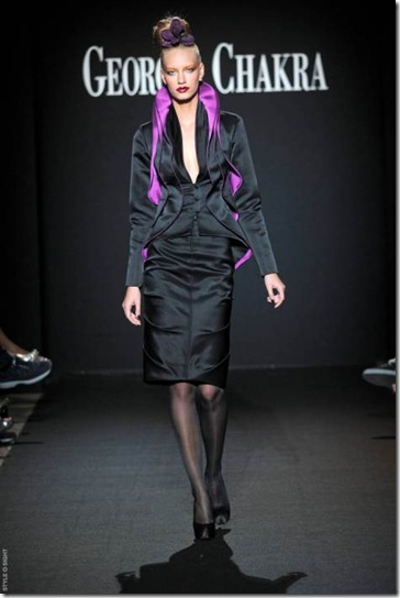 Georges Chakra Fall 2011
