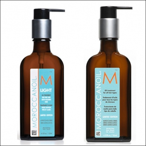 11576763-moroccan-oil-treatment-light-and-original- from PRLog125ml