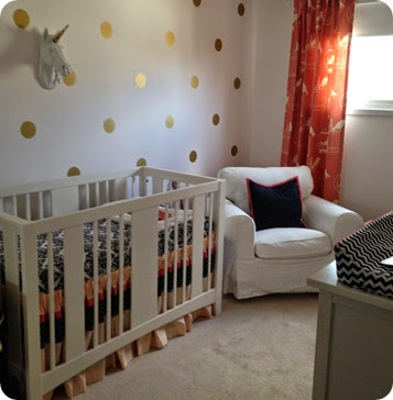 18.Baby room