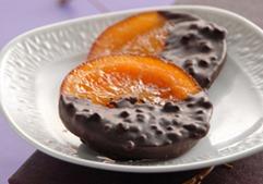 香橙巧克力