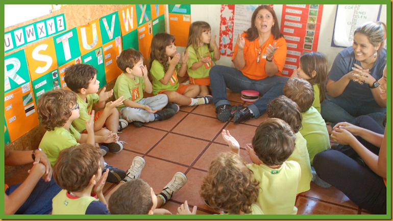 Inglês Infantil 4 tarde11