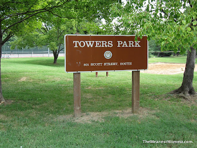 Towers Park