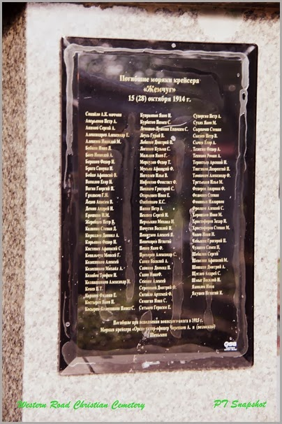 Name list of Casualties Soviet Soldier