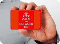 KeepCalmNetworkON