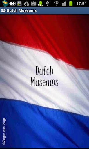 Dutch Museums