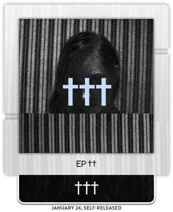 EP †† by †††