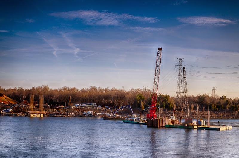 321 bridge project-