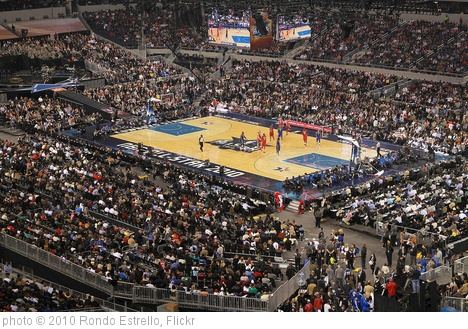 'NBA All-Star Game 2010' photo (c) 2010, Rondo Estrello - license: http://creativecommons.org/licenses/by-sa/2.0/