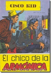 P00003 - Cisco Kid #3