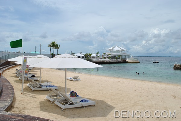 Movenpick Resort and Spa Mactan Cebu 16