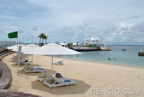 Movenpick Resort and Spa Mactan Cebu 16