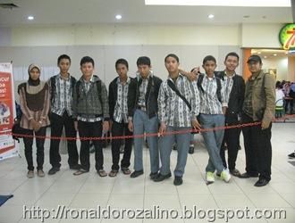 SMAN Pintar Ikut Riau Design Blog Comptetion 2011