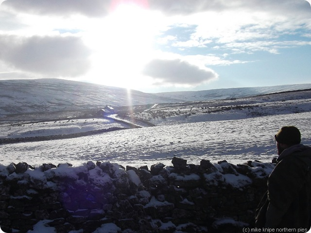sunshine near burnhope not bollihope