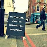 London - East End Street Art - April '12