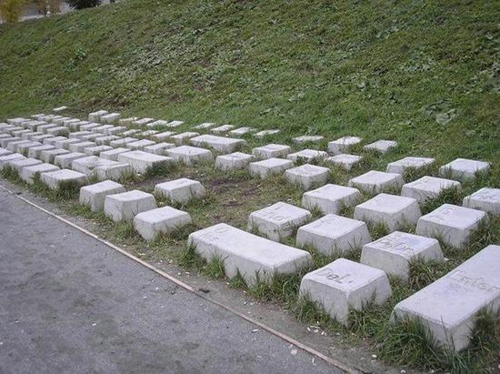 Monumento teclado 09